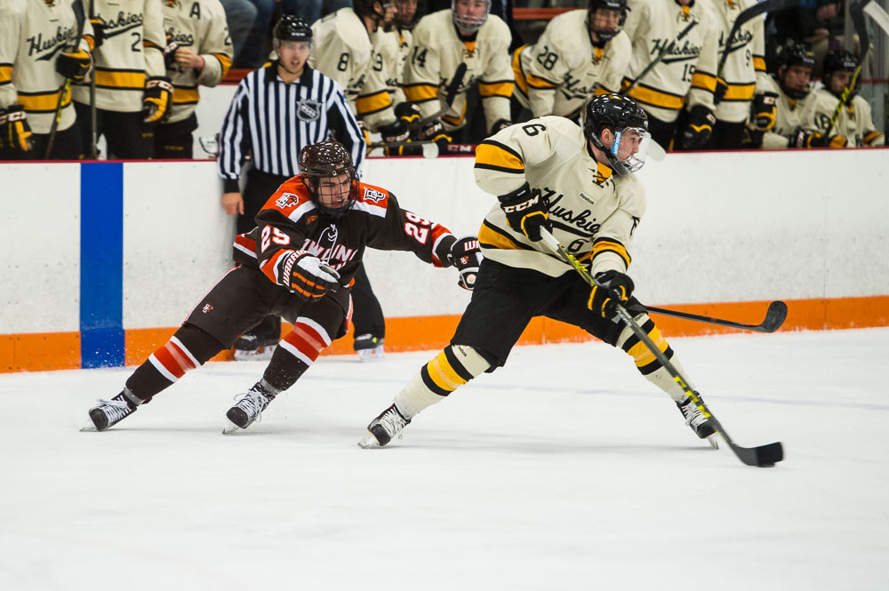 Notebook: Falcons, Minnesota State in key series