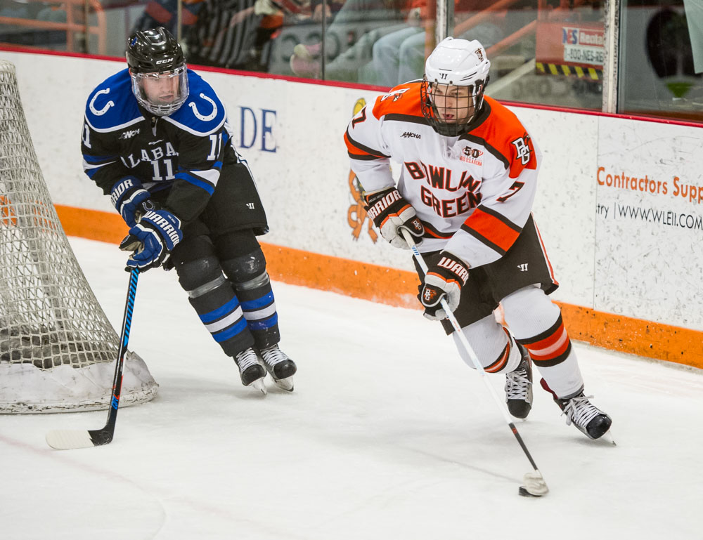 Special teams key to BG-Ferris series, other notes